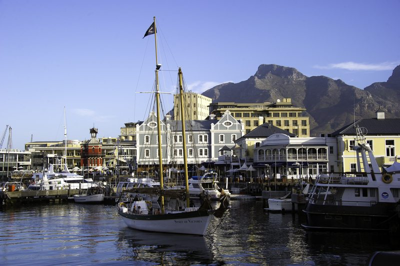 tailor made safaris Cape Town South Africa
