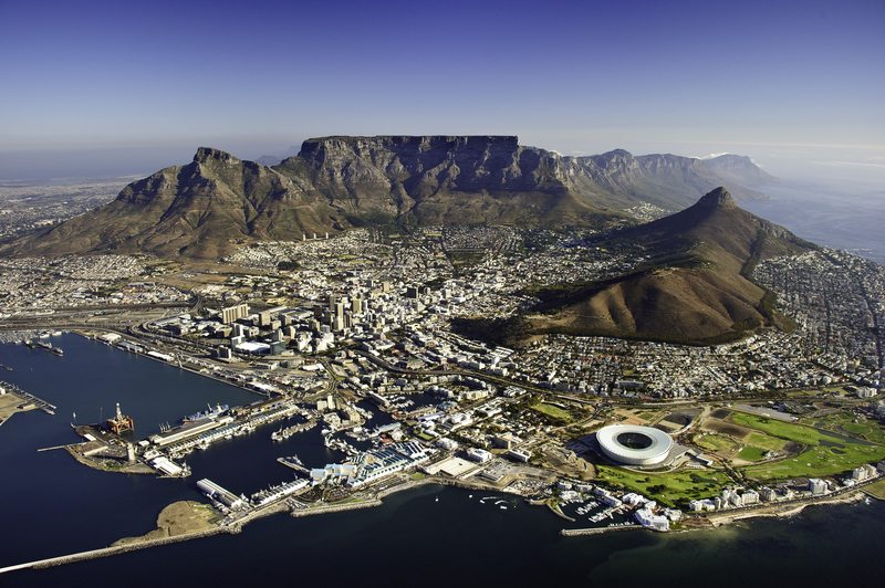 Cape Town - Tailor-Made Safaris South Africa