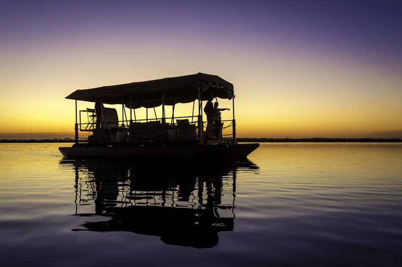 Zambezi River Boat Cruise – Victoria Falls Zimbabwe, Lodge Safaris, Self-Drive Safaris, Tailor-Made Safaris, Privately Guided Safaris & Explorations