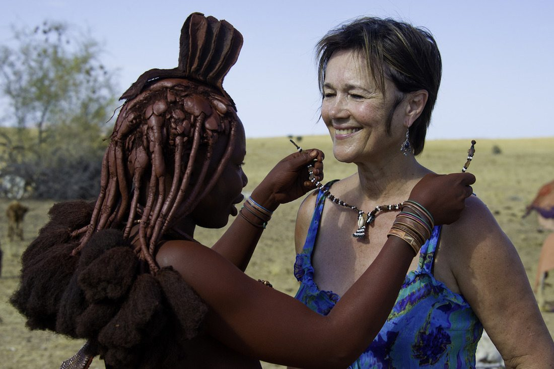 Cultural Experience - Namibia