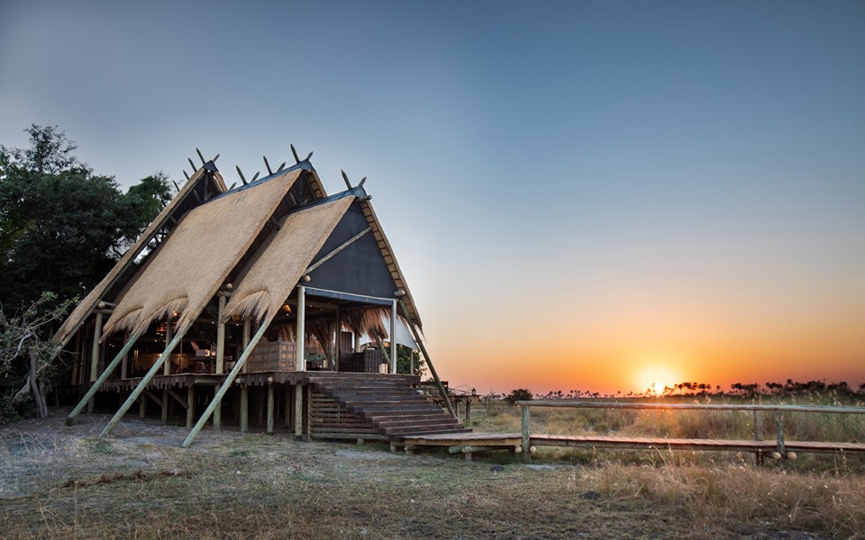 Selinda Camp - The Okavango Delta Botswana