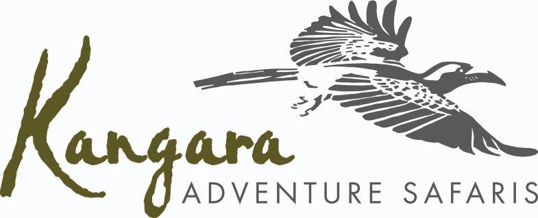 Kangara logo
