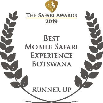 Letaka Best Mobile Safari Experience in Botswana